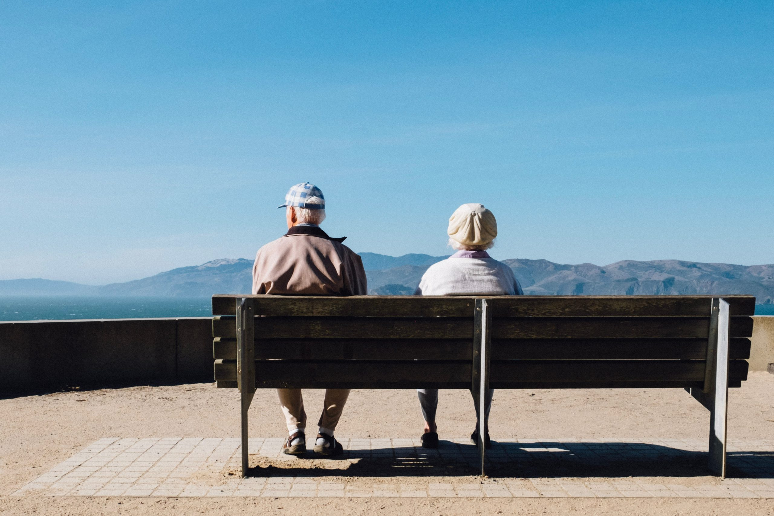 Ako zastaviť starnutie?!